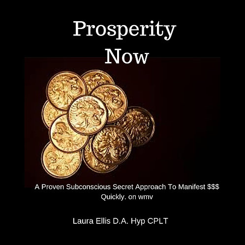 Prosperity Now mp3