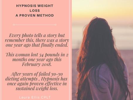 Effortless Weight Loss?
