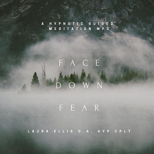 Facing Down Fear mp3