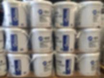 duct sealer buckets