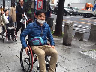 NHK WorldのNewslineで放送決定!