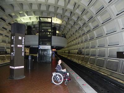 車椅子ウォーカー Wheelchair Walker