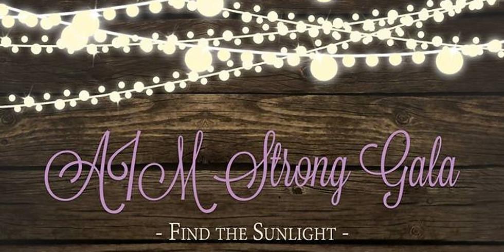 1st Annual AIM Strong Inc. Gala