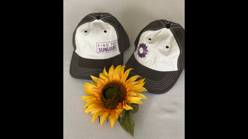 AIM Strong Cap - Sunflower only