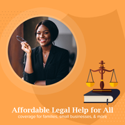 Legal Company Digital Ad