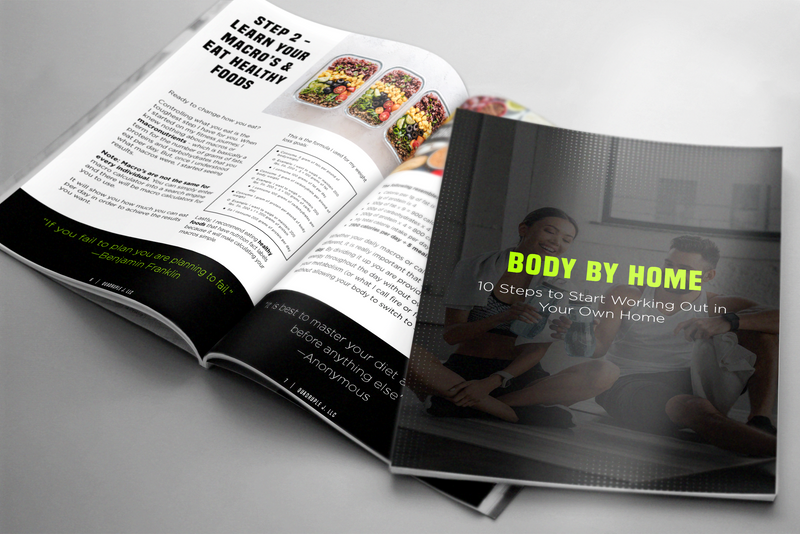 Body By Home Ebook