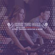 Gym/Fitness Digital Ad