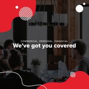 Insurance Digital Ad