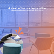 Office Cleaning Digital Ad