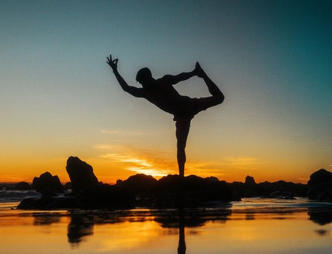 Inspired Yoga: Sunset Sessions