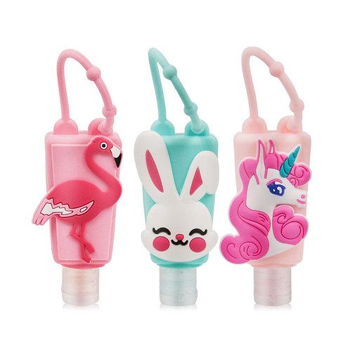 1 oz Hand Sanitizer Gel - Kids