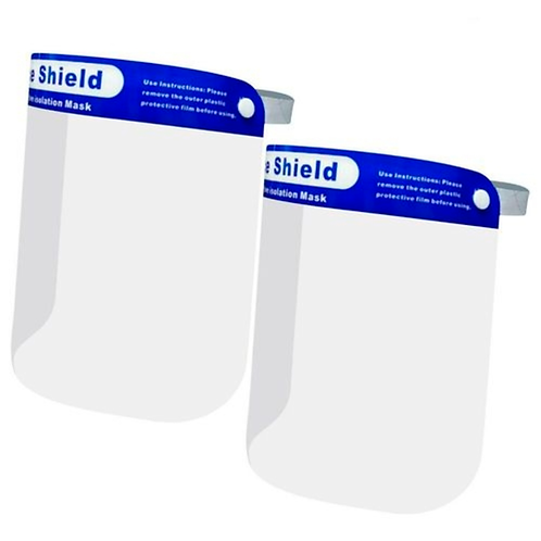 Disposable Face Shield -  (1pc)