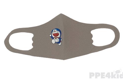Doraemon Kids Face Mask