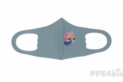 Peppa Kids Face Mask