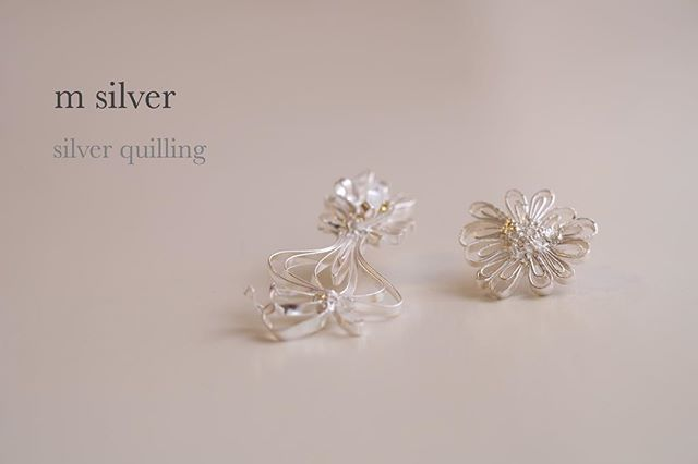 silverquilling_楽しいシリーズ(_^^_) 球根__玉ねぎ?__#silverquilling