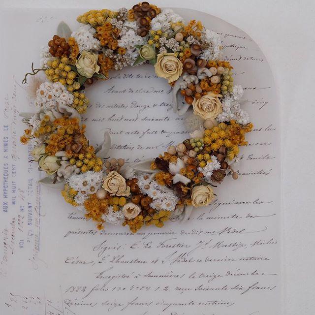 Instagram - wreath