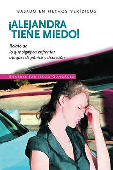 ¡Alejandra Tiene Miedo!