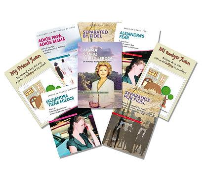 Libros de Beatriz Santiago González