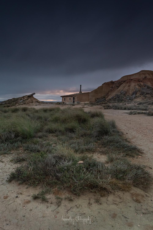 Desert des bardenas - Workshop