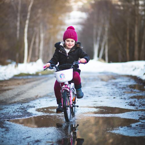 sur-son-vélo