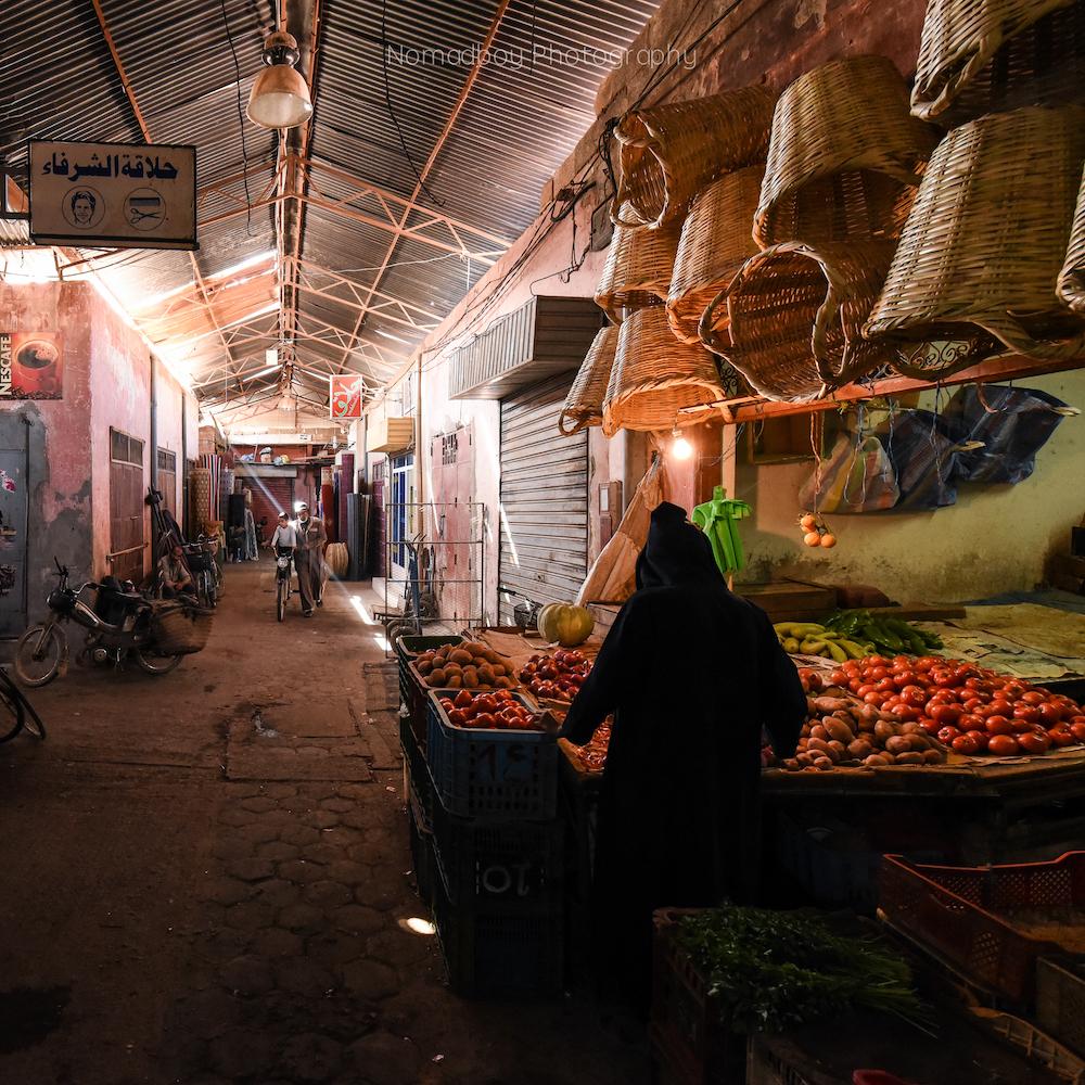 souk-marocain