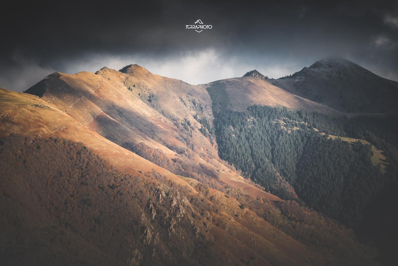Pyrénées montagne Voyage