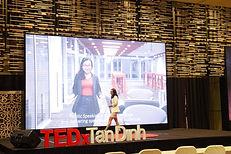 TED Edu Student Talks club