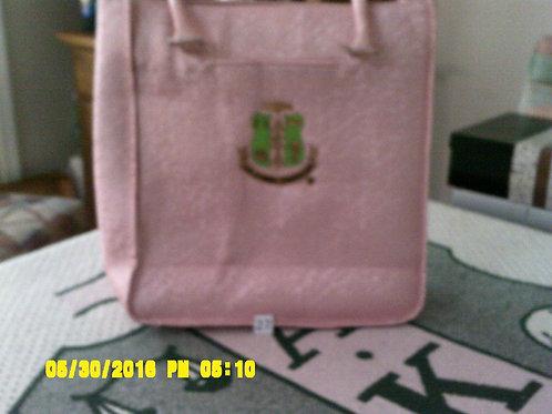 Pink AKA Regional Bag