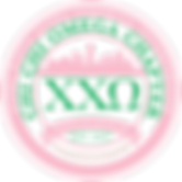 Chi_Chi_Omega-Chapter_Logo_Pink_Green-Tr
