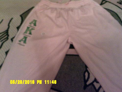 Pale Pink AKA Pants