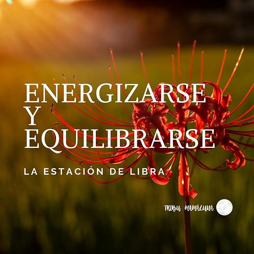 Energizarse y equilibrarse | Lección de Magia
