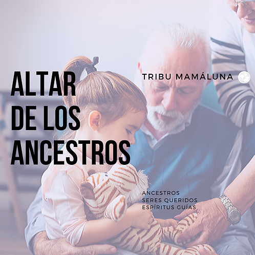 Entendiendo y creando tu altar de los ancestros