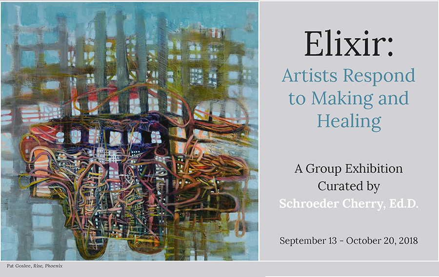 Elixir, at Smith Center for Healing and the Arts