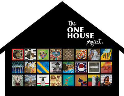 The One House Project
