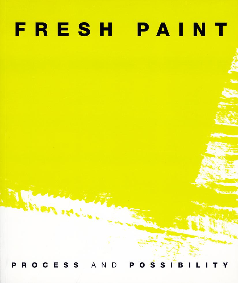 Arlington Arts Center catalog, 2007