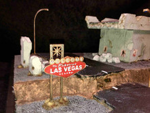"""Lost Vegas"""