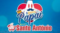 Promoção Agosto do Papai