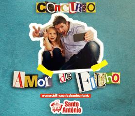 """REGULAMENTO CONCURSO """"AMOR DE FILHO"""""""