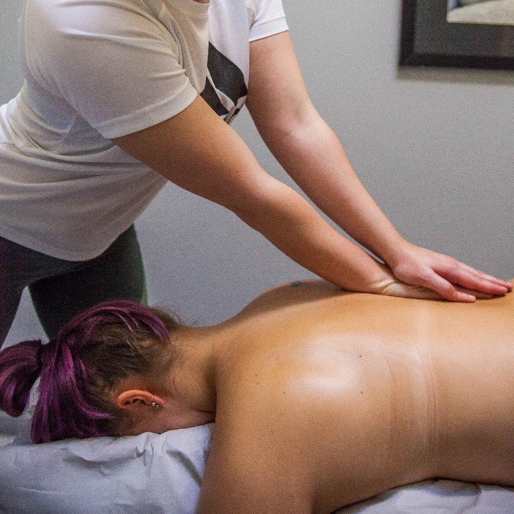 45 Min Hieronta/Massage