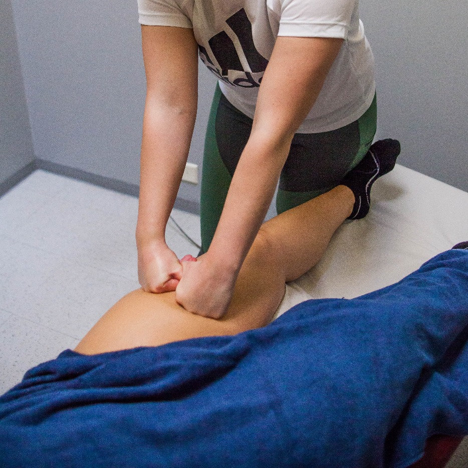 60 Min Hieronta/Massage
