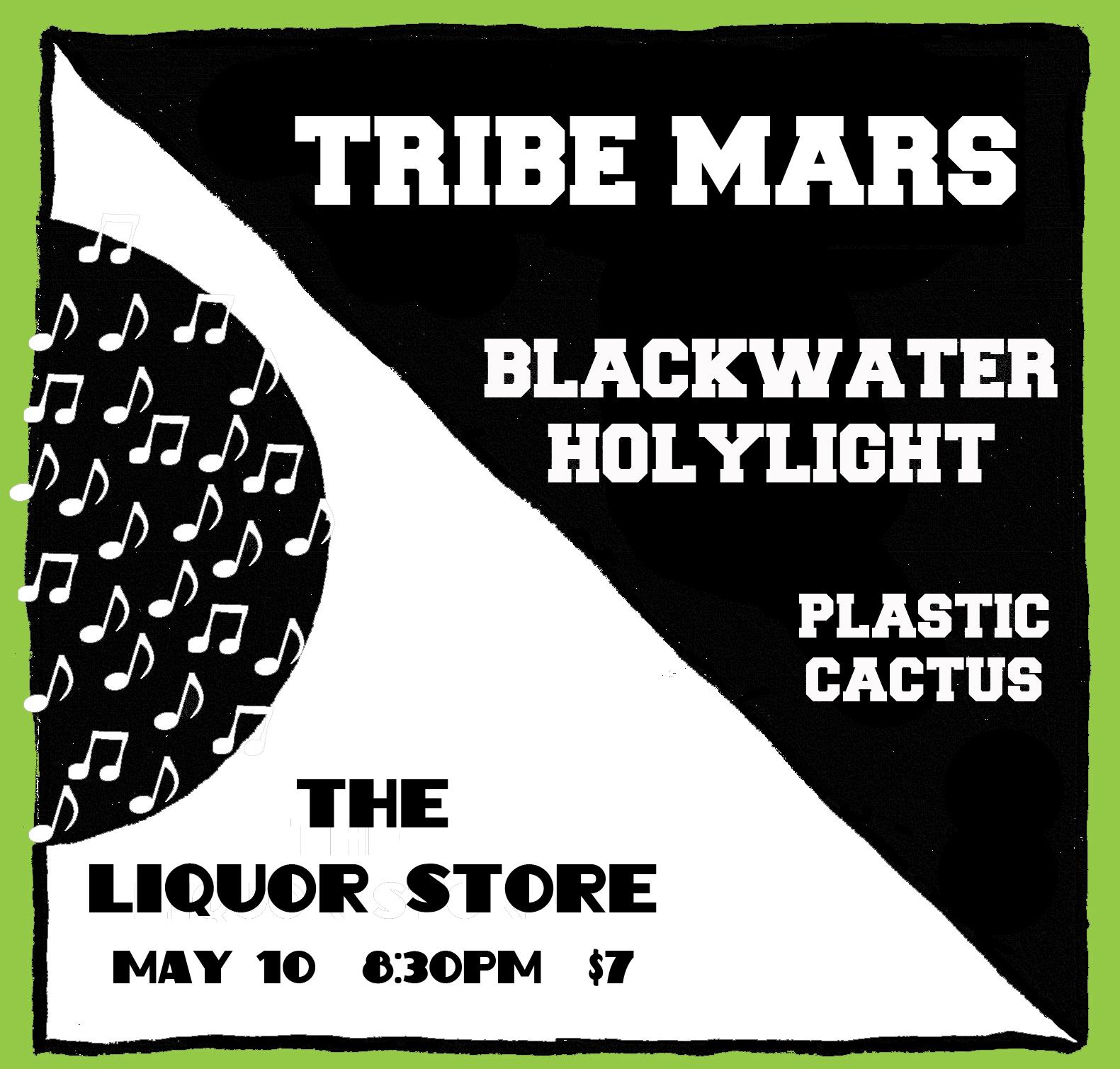 Liquor Store show