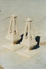 Bespoke Pieces