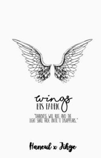 Wings fanfic