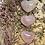 Thumbnail: Rose quartz cœur