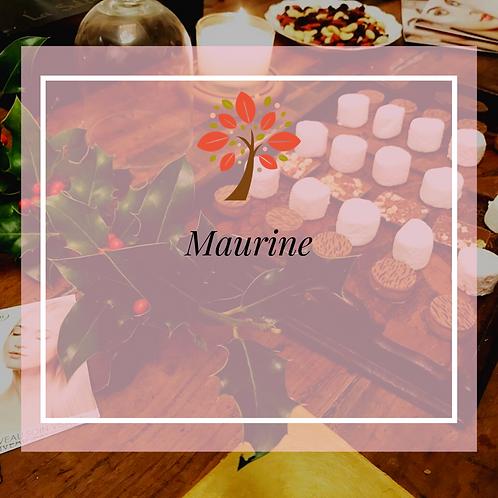 Commande personnalisé Maurine