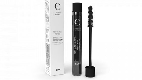 Recharge Mascara defintion