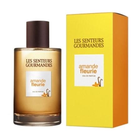 Eau de parfum Amande Fleurie