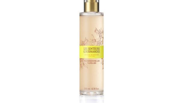 Brume parfumée traditionnelles vanilles
