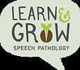 LEARN & GROW LOGO
