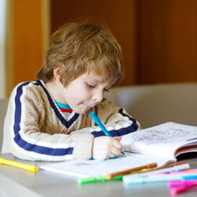 little boy writing.jpg